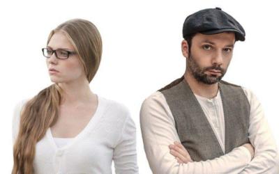Har min partner narcissistiske træk – og hvad kan jeg gøre ved det?